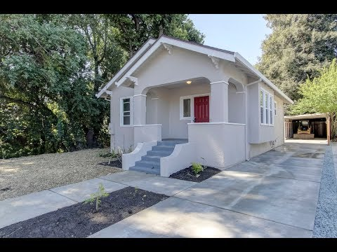 San Mateo home for rent | 24 S El Dorado St
