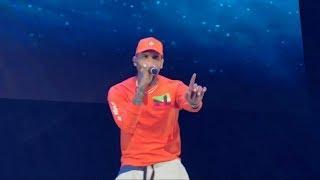 Chris Brown Full Performance Hot 97