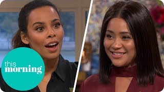 Woman Has the Ultimate Revenge on Ex-Boyfriend | This Morning