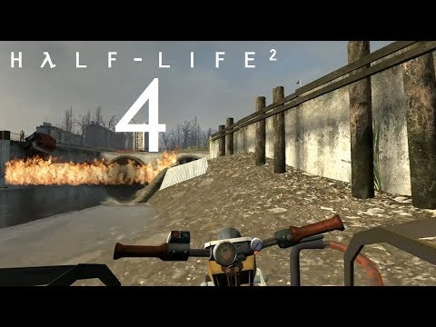 Half Life 2 [Android] - 4