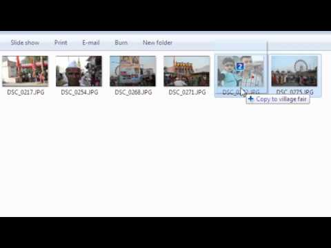 How to upload pictures in Google drive