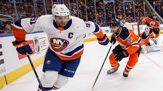 Chris Botta thinks '51% chance' Tavares stays with Islanders