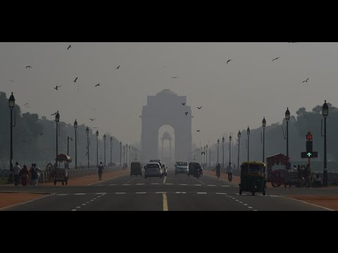 Delhi is winning its fight against pollution