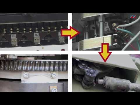 Medium and High Voltage Circuit Breaker Testing