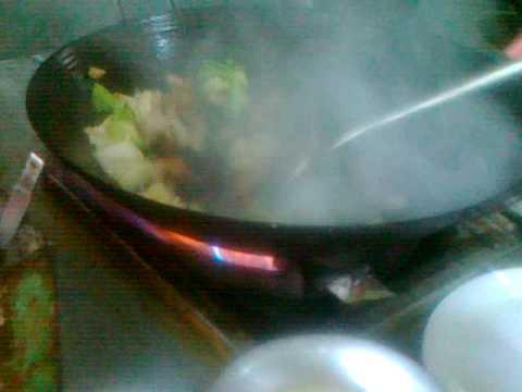 frandys chicken chop suey