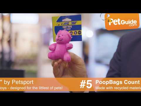 10 most innovative products from Global Pet Expo 2018