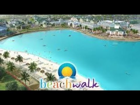 Beachwalk at St Johns by Americrest Luxury Homes, Vintage Estate Homes and Lennar Homes