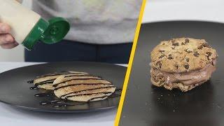 3 Life Hacks for Desserts - TIPS & LIFE HACKS