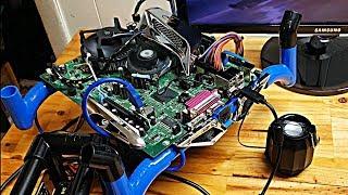3 0GHZ Q6600 AND GTX 750TI GAMING OPTIPLEX 760 SFF - PakVim