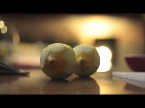 #2 Lemon Curd Cupcakes