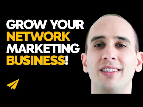 MLM Success - How to build your network marketing business