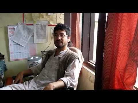 How to write a book in Hindi - Famous Writer Anil Karki