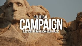 ROYALTY FREE Political Campaign Music / Political Background Music Royalty Free by MUSIC4VIDEO