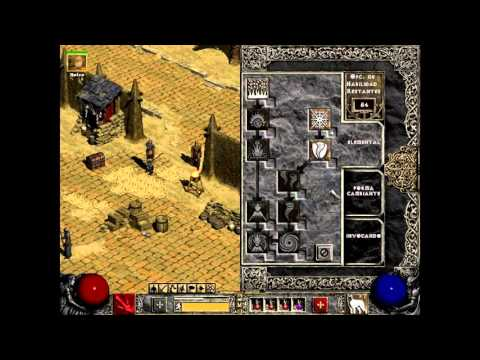 Diablo 2 Skill points Cheat engine