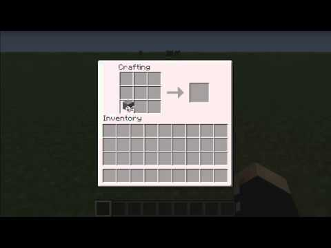 How to Make Stone Bricks in Minecraft