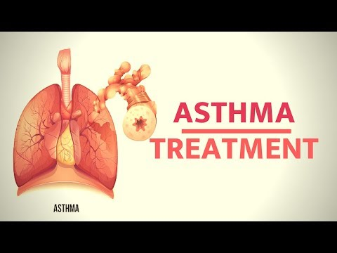 Asthma Treatment: Foods to Cure Asthma Naturally
