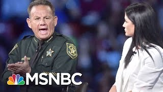Democratic Turnout Surges In Texas Early Voting | All In | MSNBC