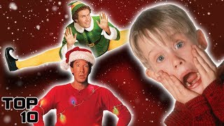 Top 10 Best Christmas Movies Of All Time
