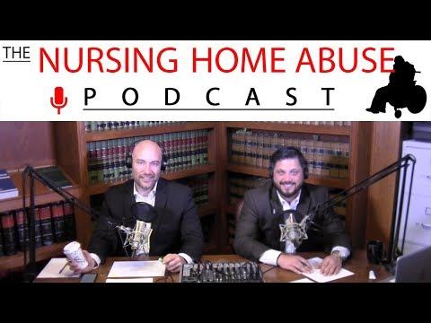 Nursing Home Abuse Podcast #48 - Understanding Georgia Guardianship for Nursing Home Residents 1