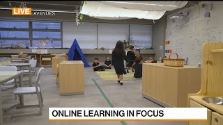 Online Education Is as Valuable as In-Person, Says Avenues President