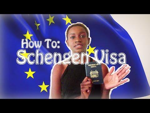 How To Get A Schengen (Europe) Visa ◊ FrameAmbition Travel