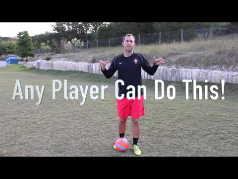 Soccer Defense | Tackling Tips | Be More Confident!