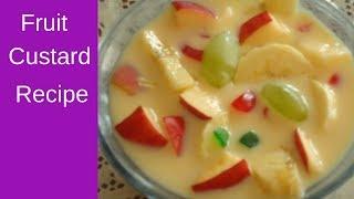fruit+custard+recipe+in+hindi Videos - 9tube tv