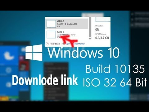 Windows 10 Free Download Full Version 32 or 64 Bit | Create a Windows 10 USB Bootable Flash Drive