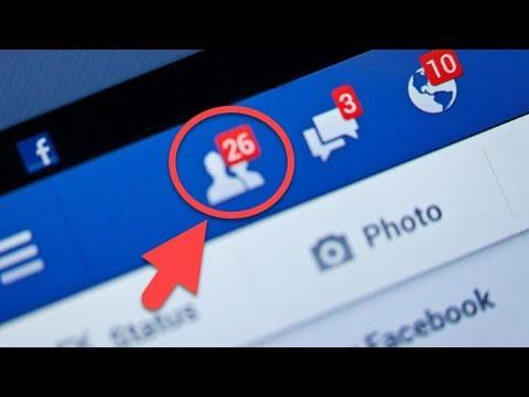 How to Hide Facebook Add Friend Button - Block facebook friends request