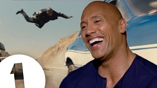 The Fast and the Furious: Top 5 Most Ludicrous Moments