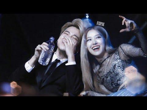 Xxx Mp4 JIROSE JIMIN×♡×ROSE SWEET COUPLE BTS BLACKPINK 3gp Sex