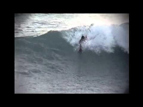 waveblades handplane bodysurfing video