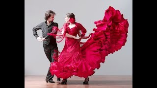 Latin Cha Cha Non Stop Instrumental - Dancing music - DanceSport music