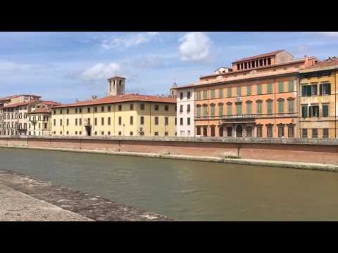 Pisa - La Spezia
