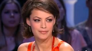 Interview Bérénice Béjo - Archive INA