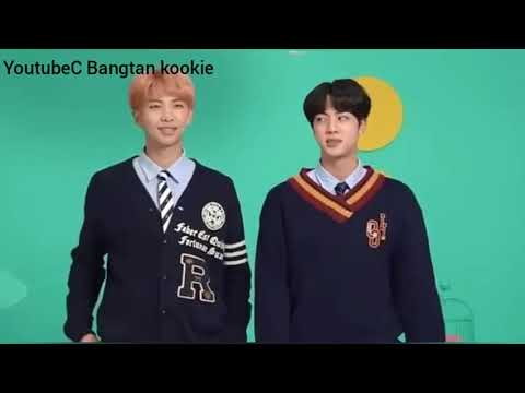 Namjin] Rm and Jin BTS love each other 3GP, MP4 Video & MP3