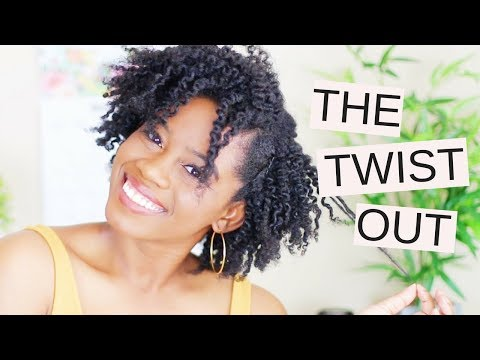 ANOTHER Twist Out Video ft. True By Made Beautiful
