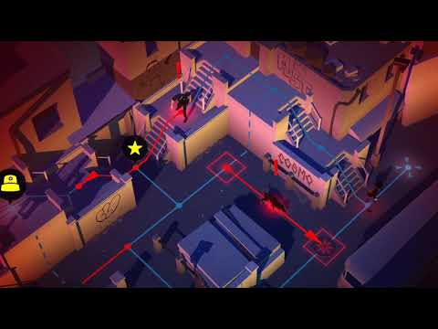 VANDALS (Official Release Trailer 2018) - NOW AVAILABLE on iOs, Android, PC & Mac