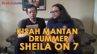 Shindu's Scoop - Anton Widiastanto | Kisah Tak Terungkap Mantan Drummer Sheila On 7