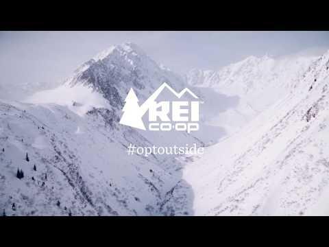 REI   A Breath of Fresh Air #1