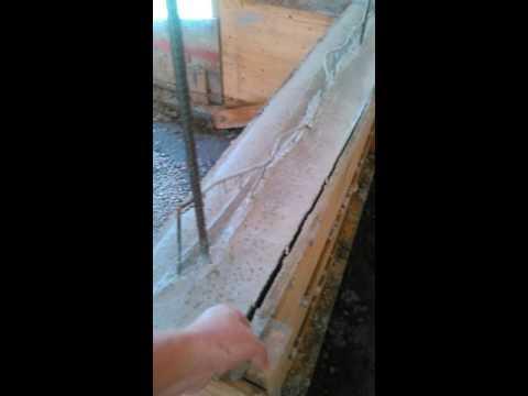 Garage/shop/root cellar part 5