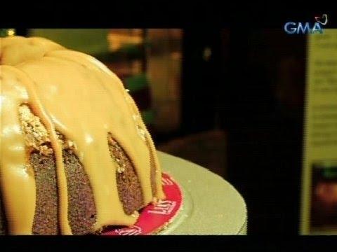 Saksi: Puto bumbong cake, nilalagyan ng harina imbes na malagkit na bigas