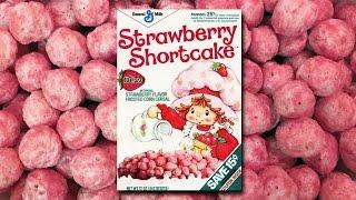 Strawberry Shortcake (1982)