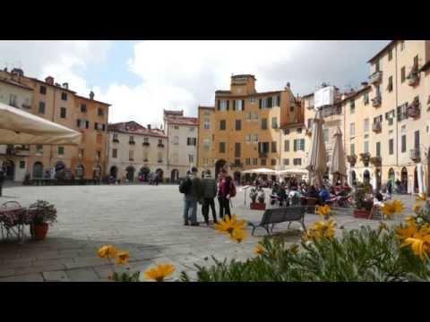 Toscane Maart 2013 - Pisa Firenze Lucca