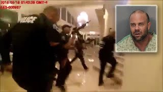 How Cops Responded to Florida Trump Hotel Shooting