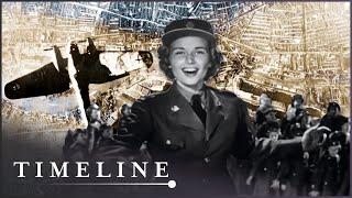 Download Secret Secretaries (WW2 Documentary) | Timeline Video