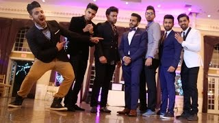 Walima Day! - DhoomBros (ShehryVlogs # 52)