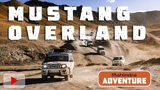 The Mustang Overland | 2018
