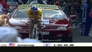 lance armstrong documentary