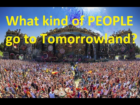 Who Goes to Tomorrowland?